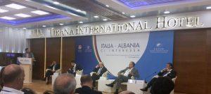 Foto MT Forum Tirana 22.09.'15