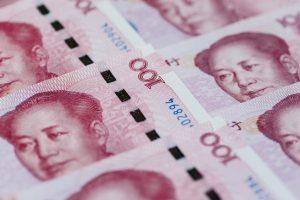 Chinese money, Renminbi