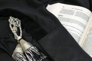 Robe Lawyer