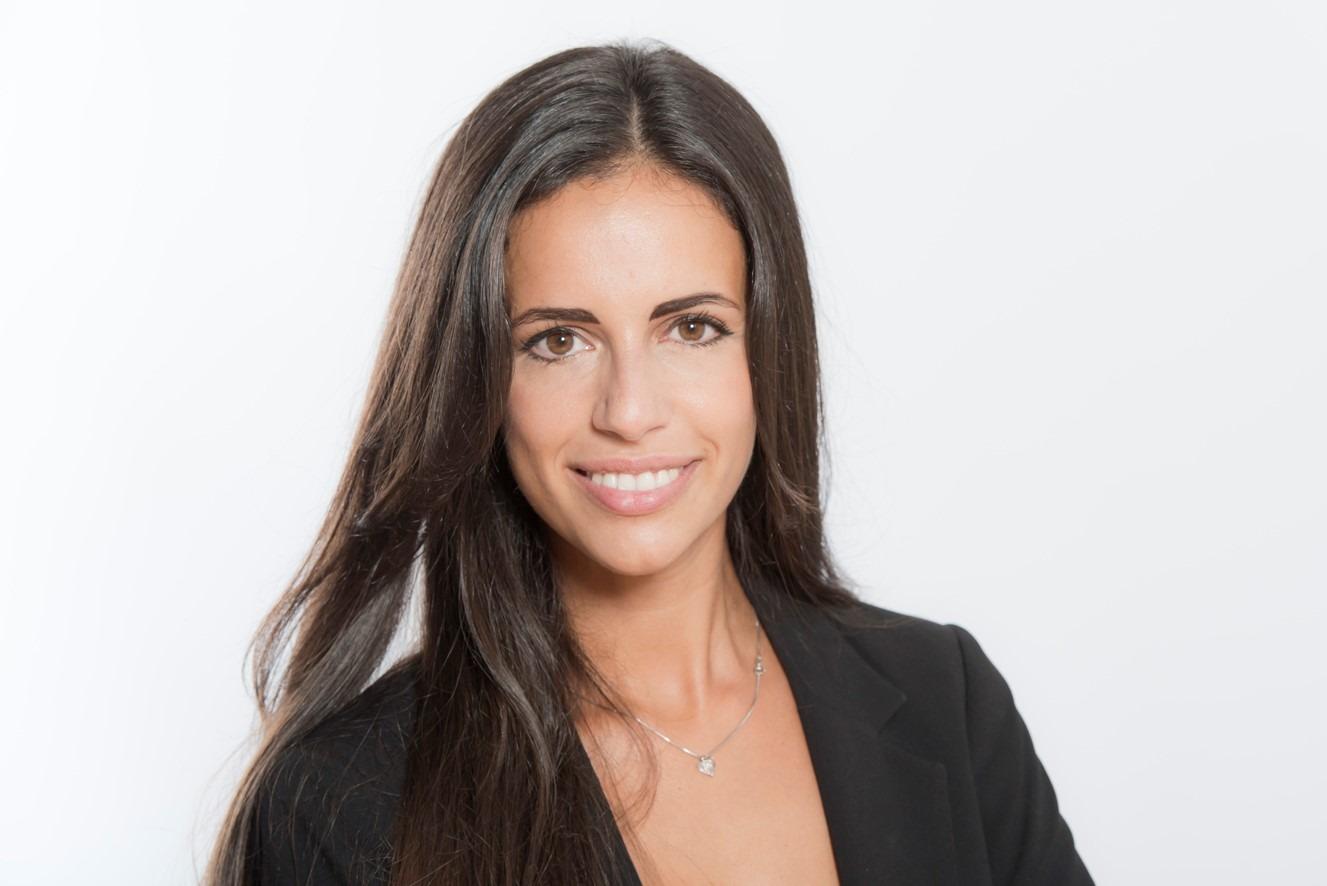 Silvia Ciarallo