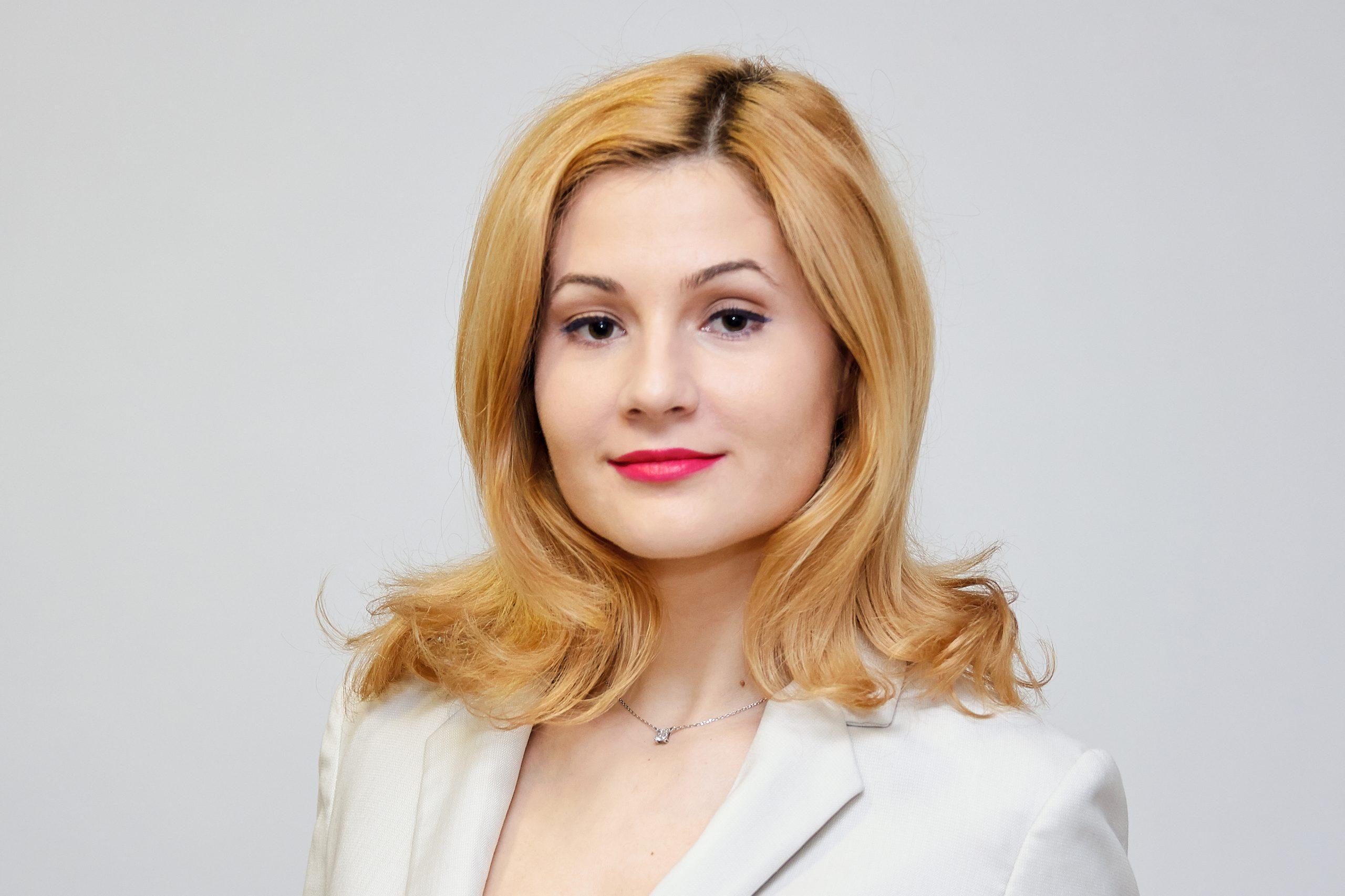 Anca-Maria Rotarescu