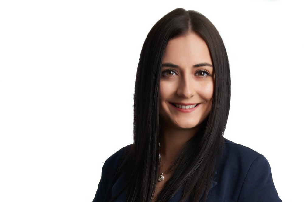 Dina Iuliana Pantea